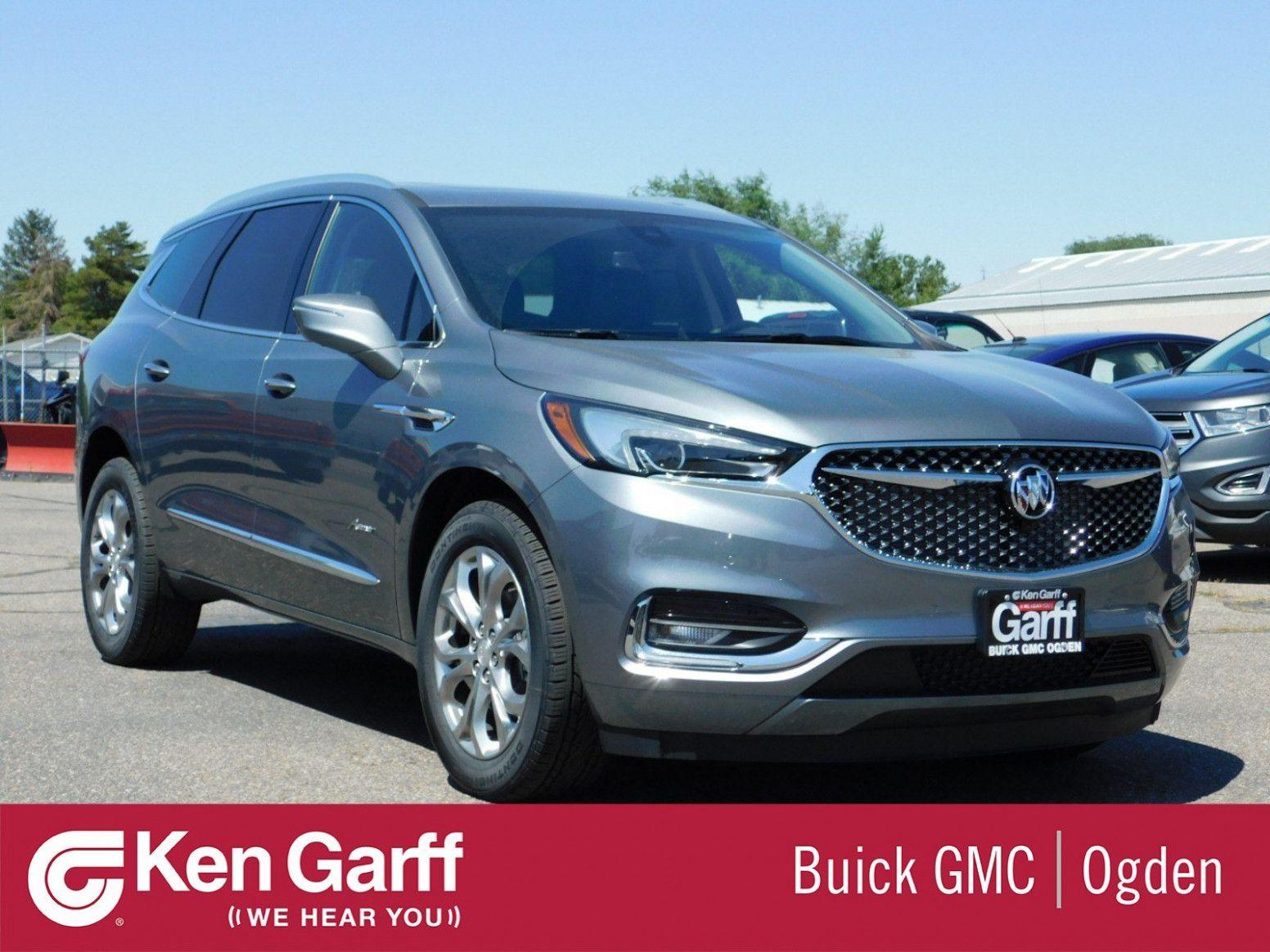 New Buick Suv 2020 Reviews Di 2020