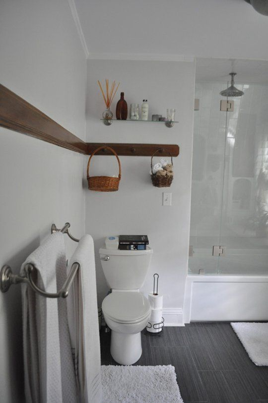 Perfect Beautify Your Bathroom In A Weekend: Super Easy Ideas For An Instant Style  Boost