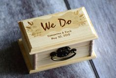 Hey, I found this really awesome Etsy listing at https://www.etsy.com/listing/202535372/rustic-ring-box-ring-bearer-box-pillow
