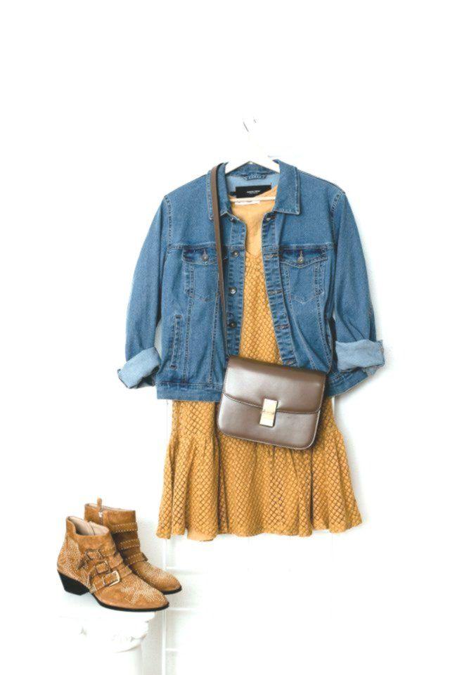 Was ziehe ich morgen an? 5 Mode Tipps für Outfit Ideen mit Kleidern für den Al
