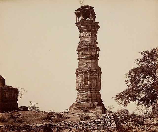 vintage everyday: Old Photographs of India in the Late 19th Century