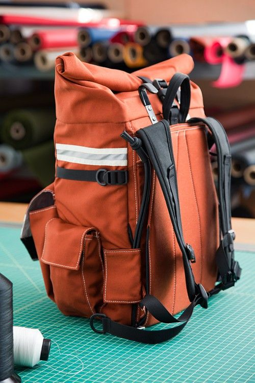 North St Convertible Backpack