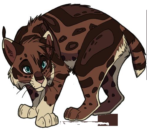 30++ Bobcat furry info