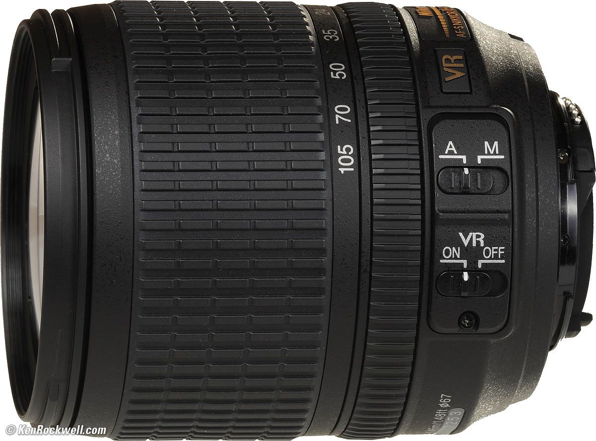 Nikon Af S 18 105mm Vr This Is My Walk Around Lens Sharp And Light Nikon Lenses Nikon Photography Gear