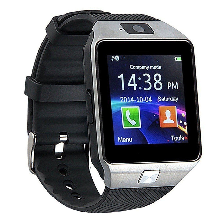 Qiufeng DZ09 Smart Watch Smartwatch Bluetooth Sweatproof