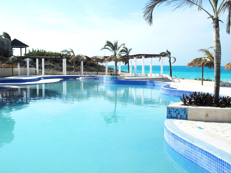 Prix Valide Jusqu à Minuit Le 18 Juillet 2018 Cayo Santa Maria Cuba Golden Tulip Aguas Claras Resort 4 Départ De Cayo Santa Maria Great Vacations Vacation