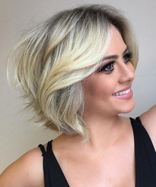 Charming Short Fine Hairstyles For Women To Get A New Look