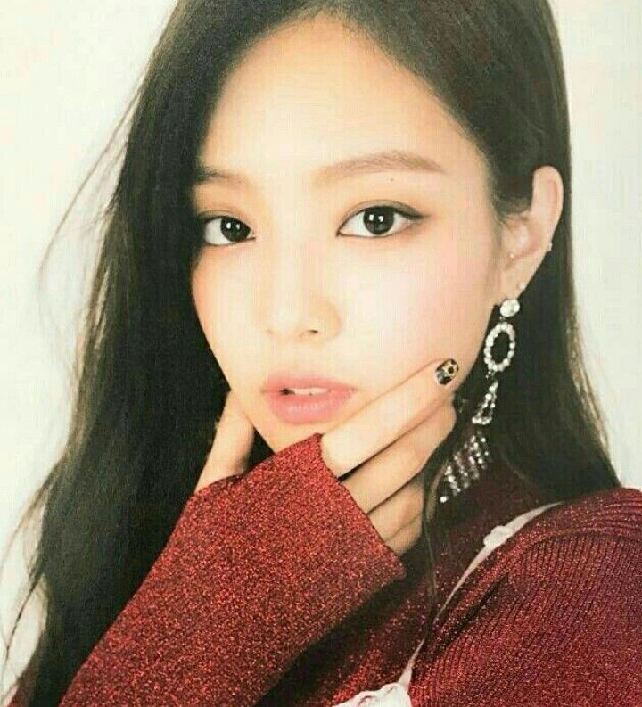 Jennie Blackpink Jennie Kpop Girls Black Pink