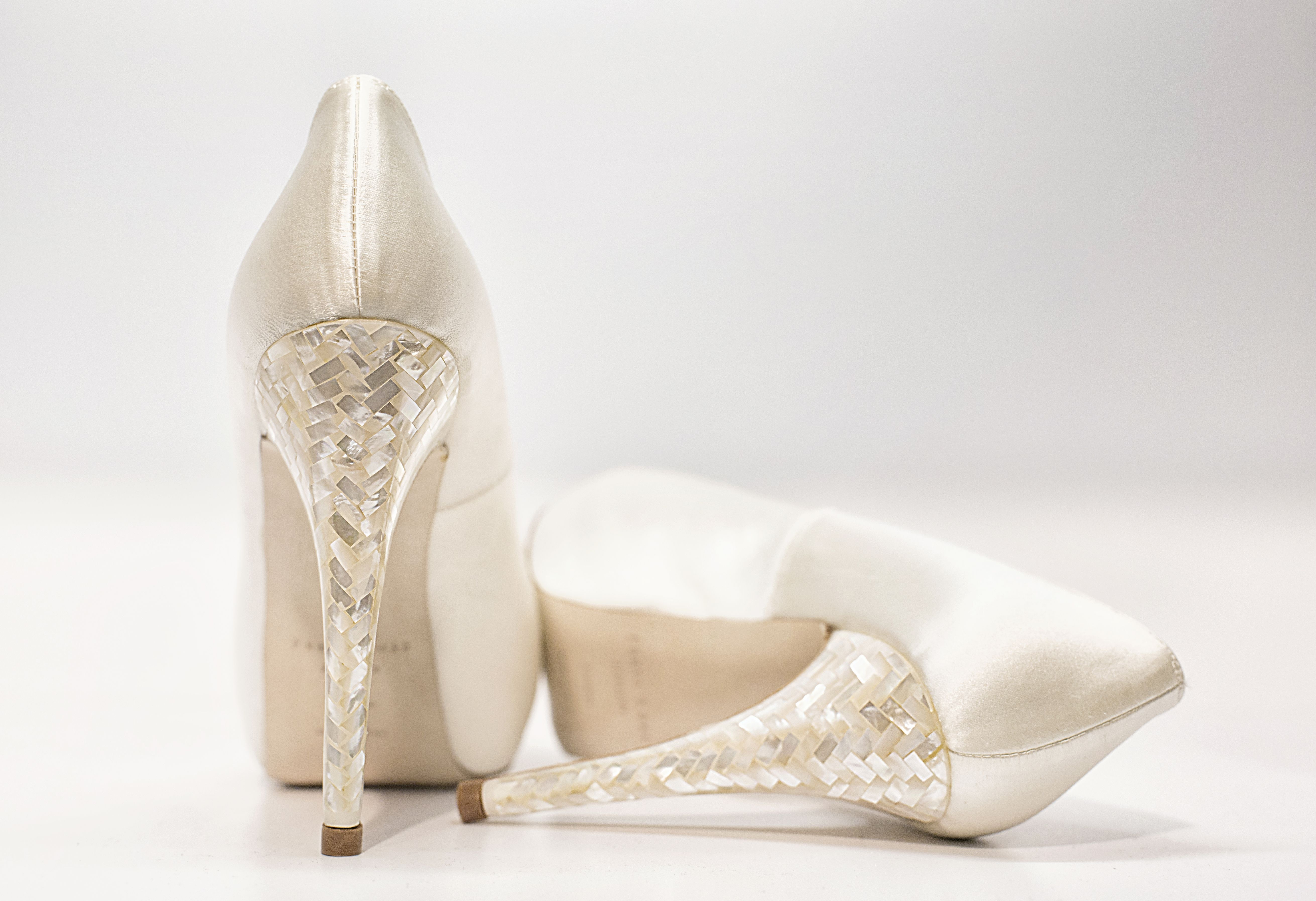 Win A 500 Pair Of Shoes With Freya Rose Bridal Shoes Wedding