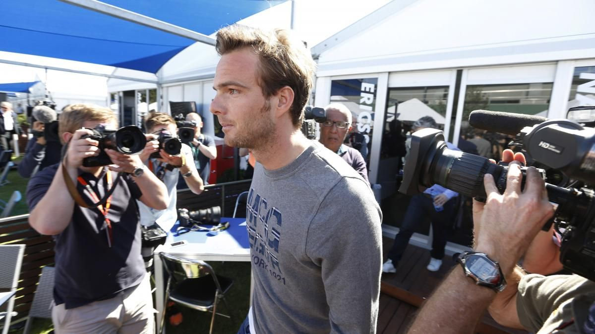 The Sauber Formula One team is apparently paying released driver Giedo van der Garde $16 million to go away.Dutch media on Tuesday are reporting that Formula One boss Bernie Ecclestone stepped in and ...