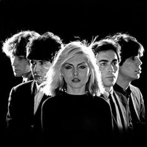 Blondie. Probably the artist w/ the most sentimental value to me.