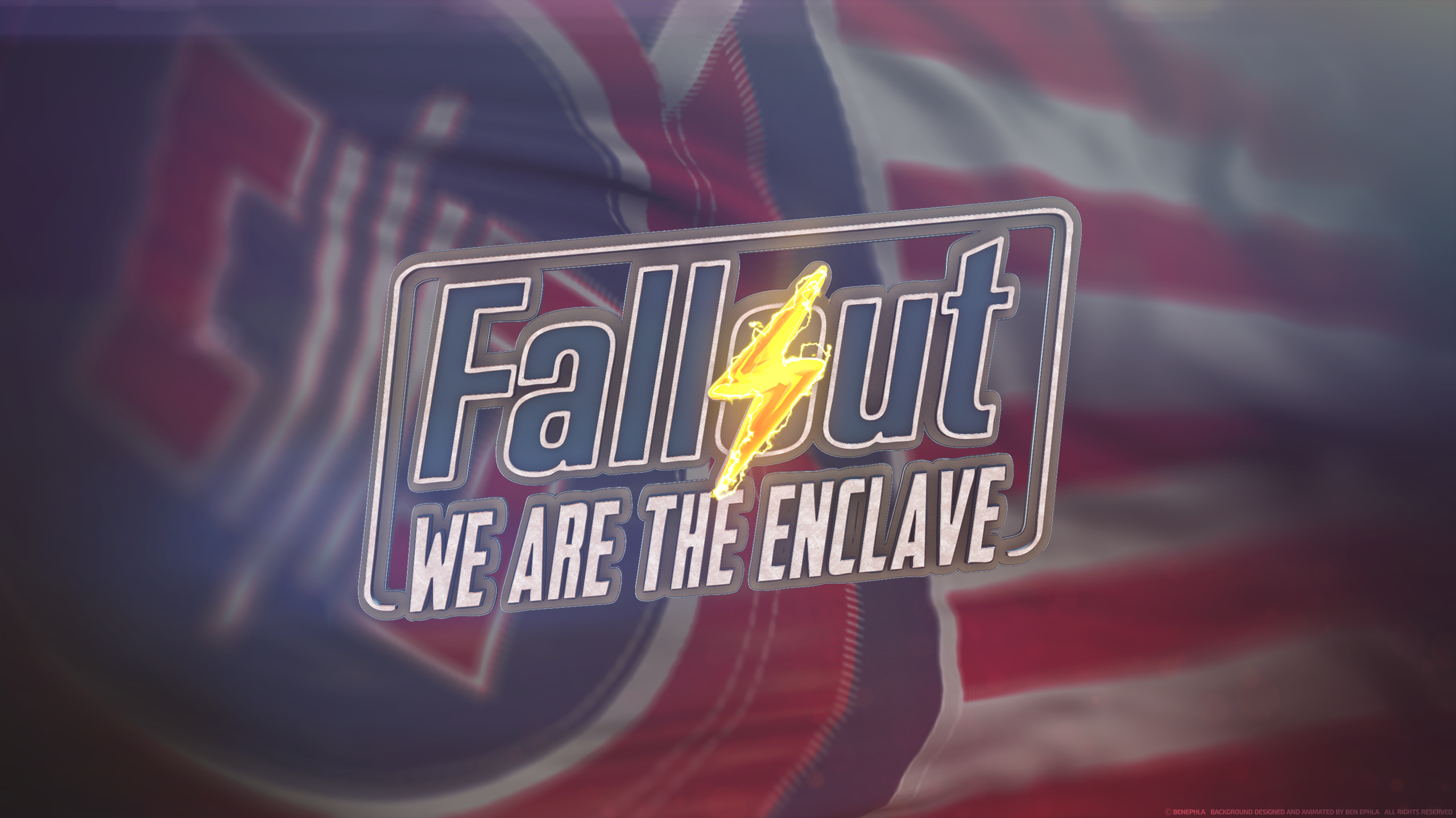 Pin by Ben Ephla on We are the Enclave | Fallout 4 mods, Discord, Link