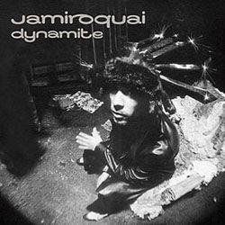 Jamiroquai- Dynamite