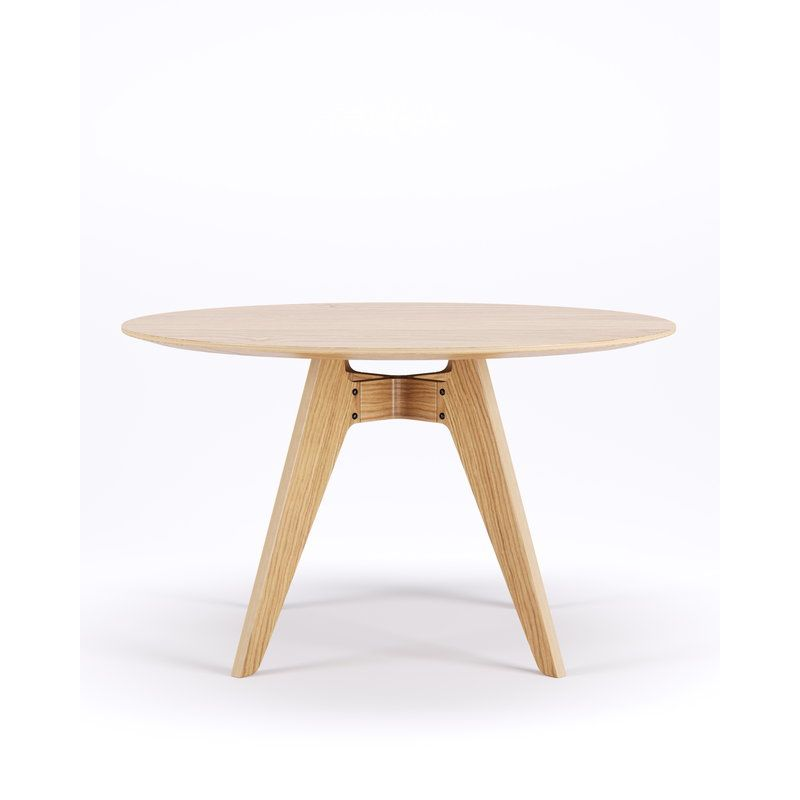 Poiat Lavitta Table Round 120 Cm Table Dining Table Table