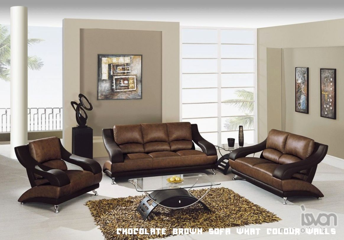 14 Chocolate Brown Sofa What Colour Walls In 2020 Brown Furniture Living Room Dark Furniture Living Room Brown Living Room Decor #paint #colors #for #living #room #with #dark #furniture