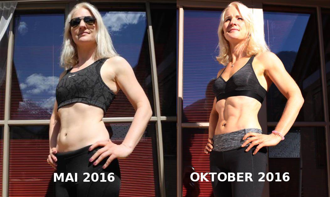 Krafttraining für Frauen - Die komplette Anleitung mit Trainingsplan #weighttraining