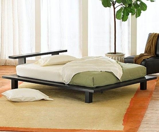 Japanese Zen Bedroom: Design Styles, Decorating Ideas