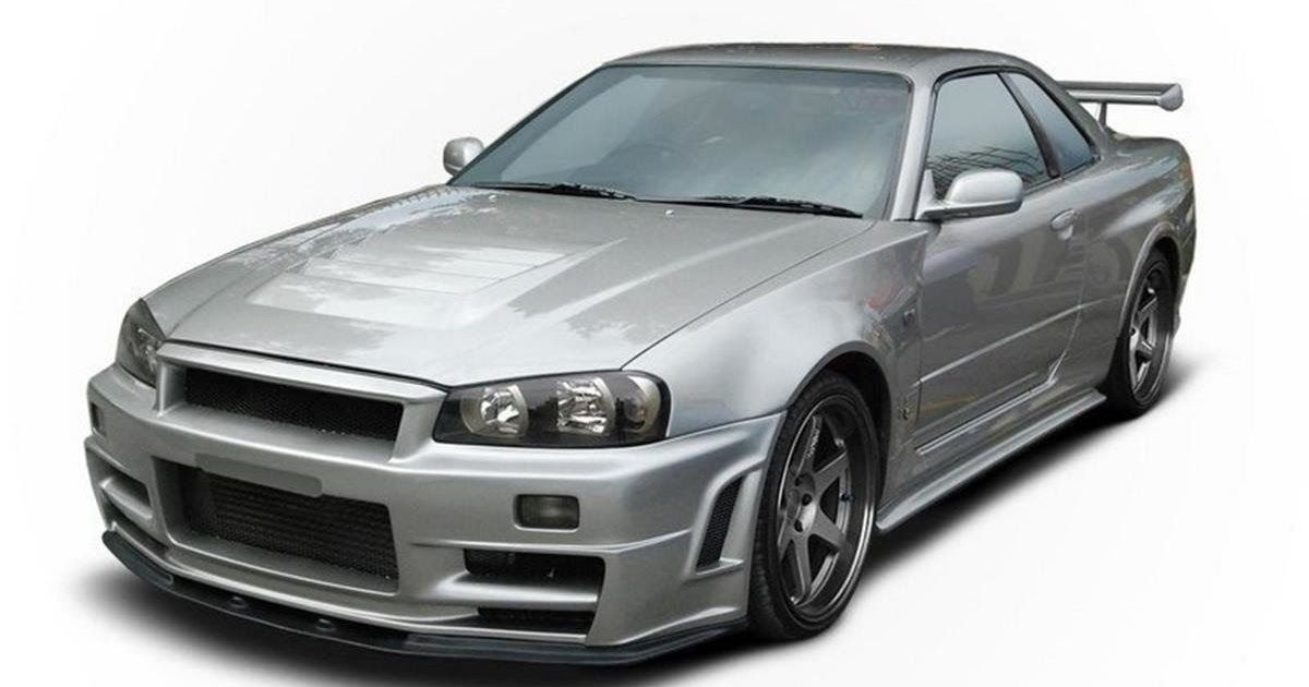 The First Cars Named Skyline Gt R Were Produced Between 1969 And
