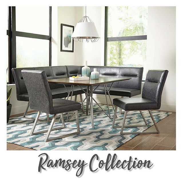 Dining Room Corner Decorating Ideas Space Saving Solutions: The Corner Nook In Your Dining Room Will Never Be The Same