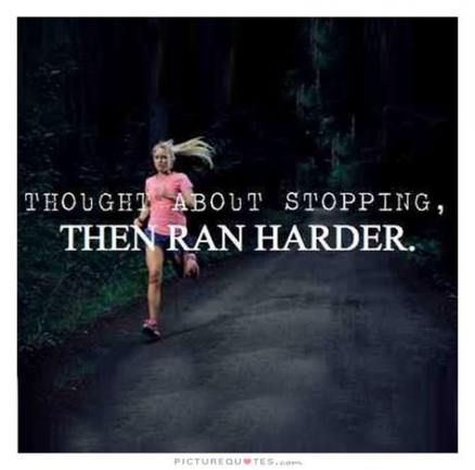 Trendy Fitness Motivation Pictures Quotes Running Ideas #motivation #quotes #fitness