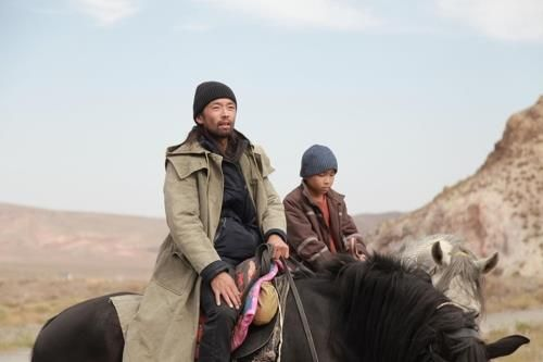 Directors of 'The Horse Thieves' boast of Kazakh-Japan teamwork