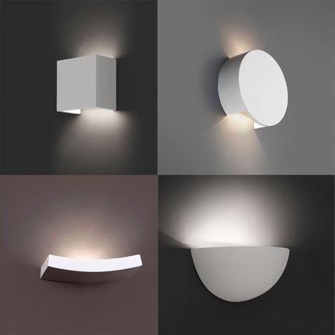 Apliques De Pared Algo Mas Que Luz Auxiliar Apliques De Pared Apliques De Luz Iluminacion De Pared
