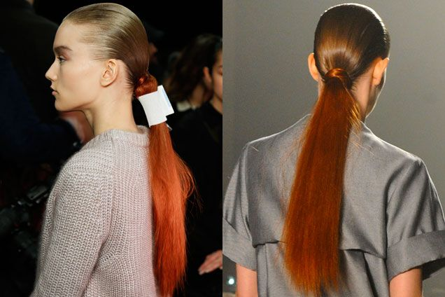 10 Fresh Hair Ideas for Fall: Hair Ideas: allure.com