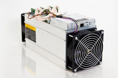 Bitcoin is the first cryptocurrency with computing power contribution
