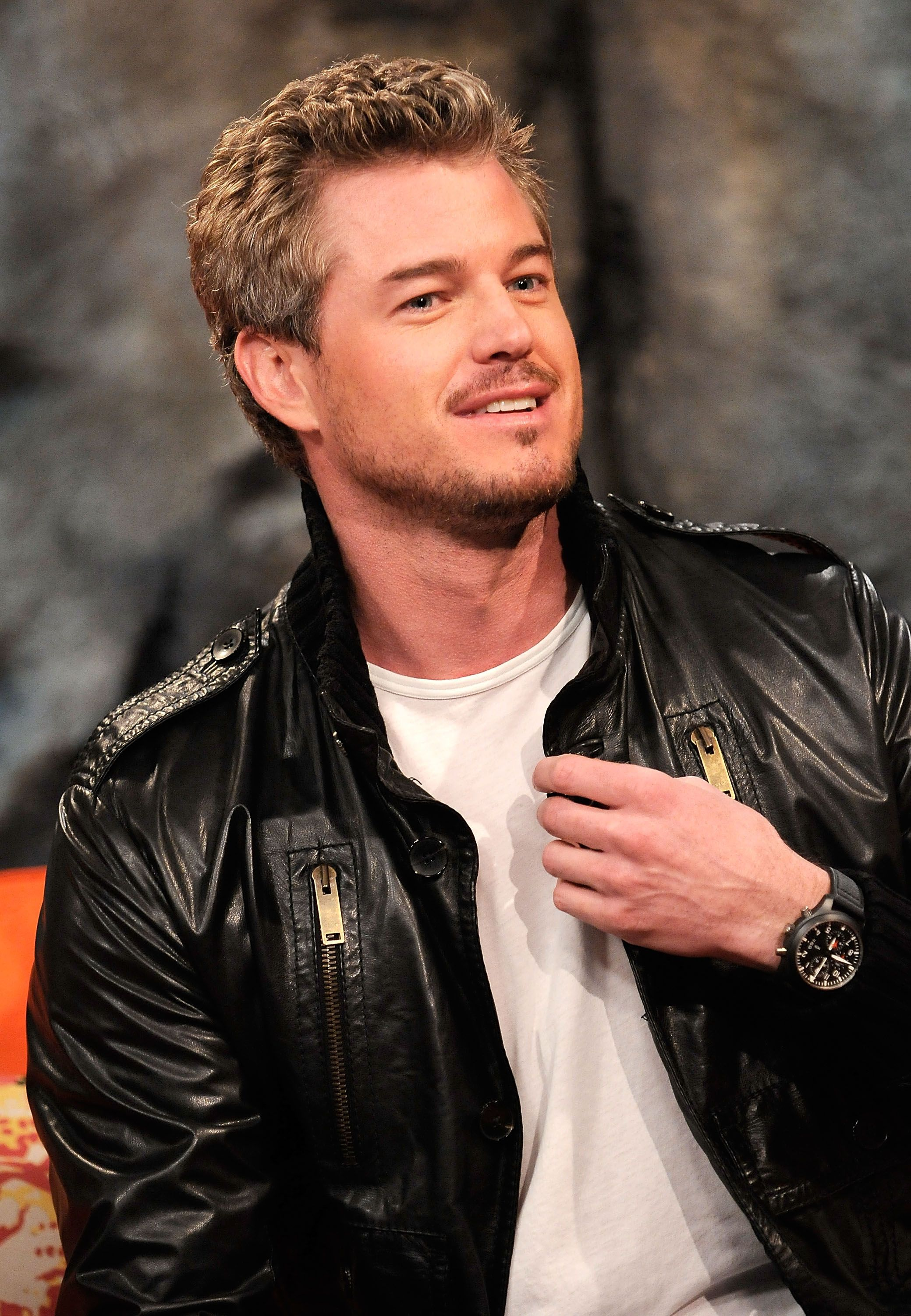 McSteamy! cannot believe i missed him :O Eric Dane | The Cool Kids ...