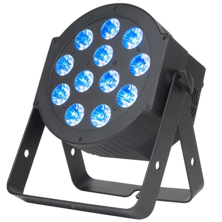 Adj 12px Hex Rgbaw Uv Led Par Dj Dj Gear Uv Led