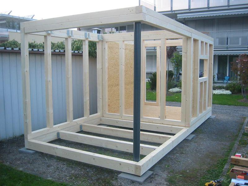 Image result for cube shed Shed, Salt room, Tiny house