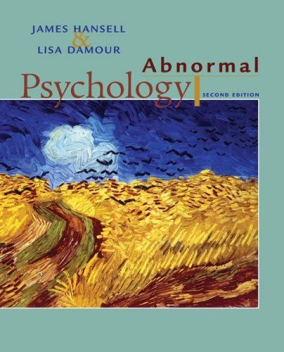 Pin by Emily Marlen on Psych your mind | Abnormal psychology