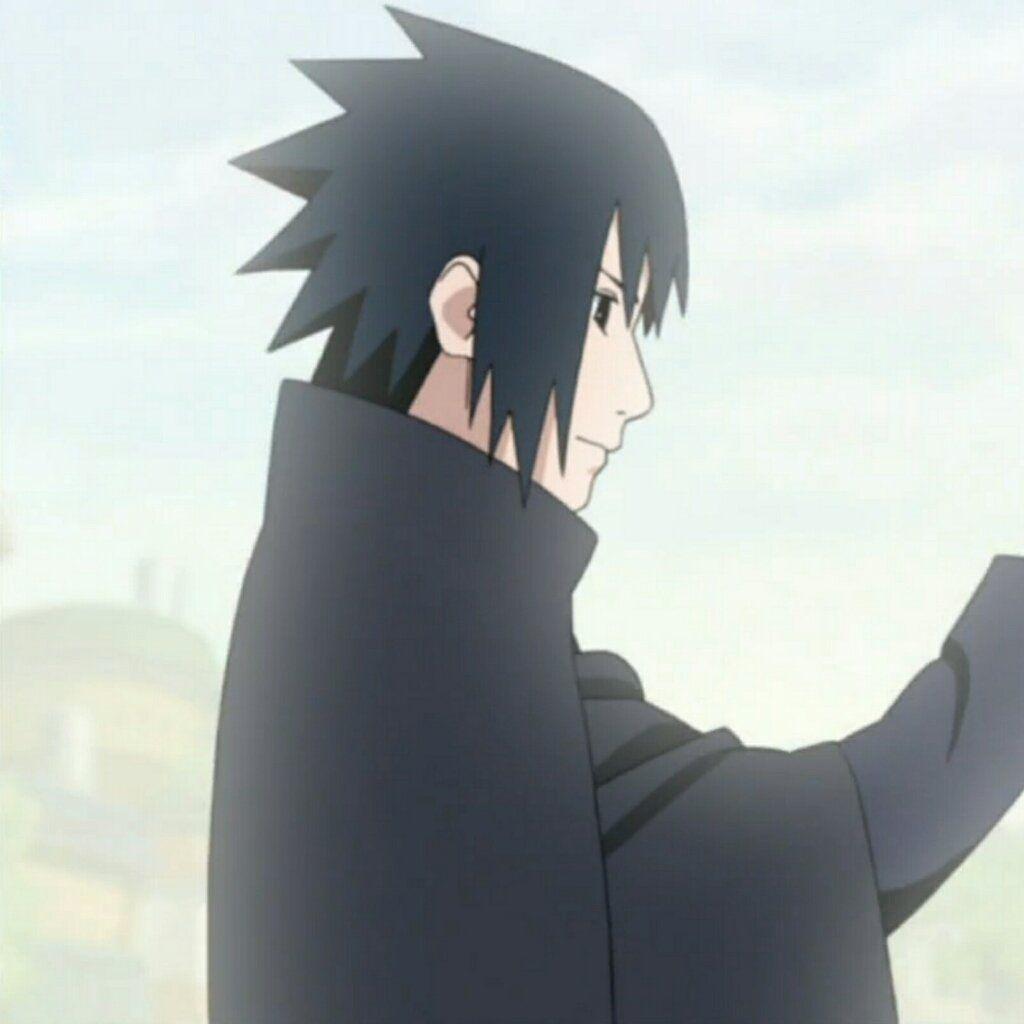 Naruto Match Icons Kornoha Twitter Couple Naruto Anime