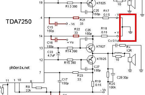 simple electrical circuit diagram blank simple flashing