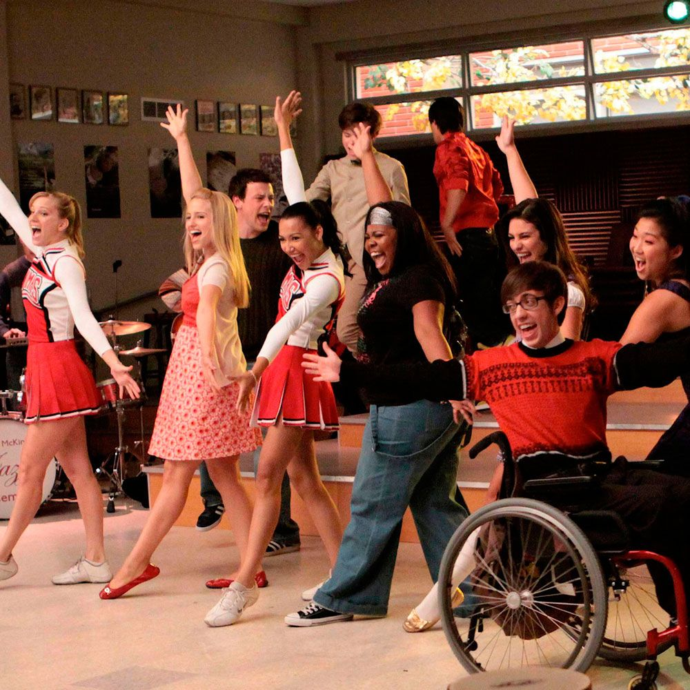9 Glee Cover Songs That Always Manage To Cheer Us Up