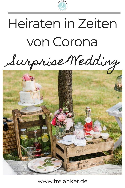 Surprise Picknick Wedding Schone Ideen Fur Eine Emotionale Uberraschungs Hochzeit Freianker Hoch Uberraschung Hochzeit Hochzeit Brauche Kleine Hochzeiten