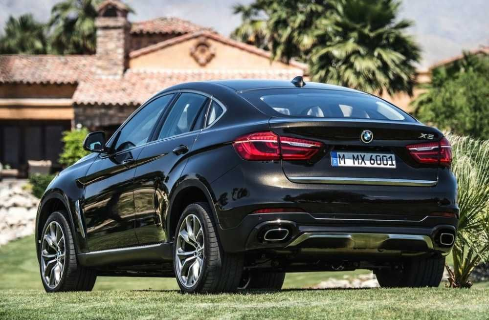 2021 bmw x6 release date price and interior  bmw x6