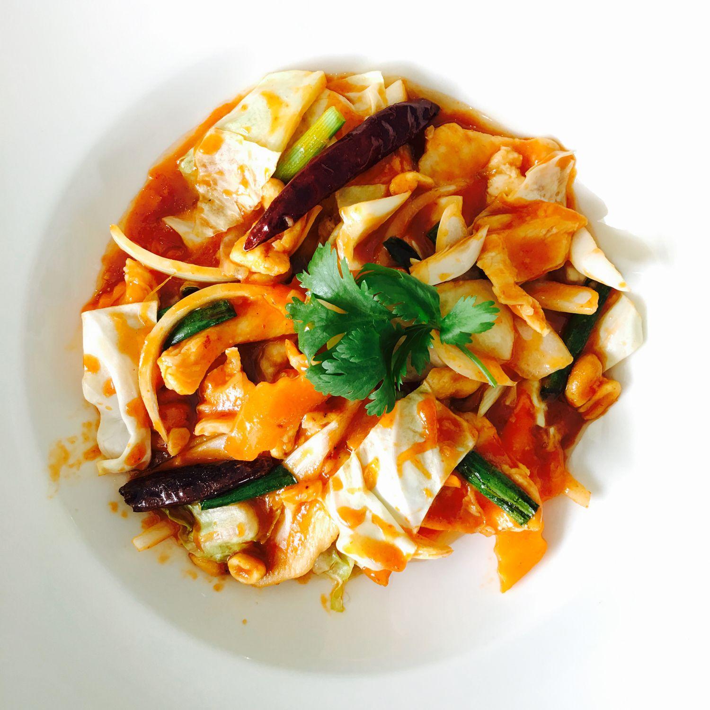 Photos Asian Mint Dallas Thai Food Thai Recipes Food Cooking