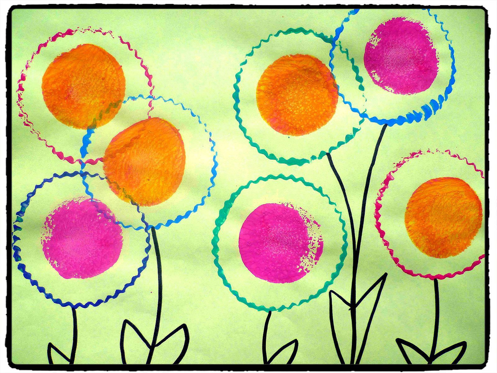 p1100699 activit saison pr enfant pinterest bricolage enfant printemps et bricolage. Black Bedroom Furniture Sets. Home Design Ideas