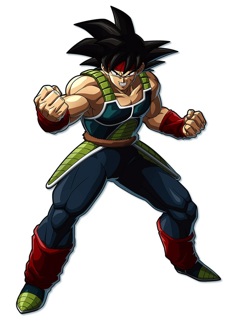 Bardock From Dragon Ball Fighterz Anime Dragon Ball Super Dragon Ball Super Manga Dragon Ball Z