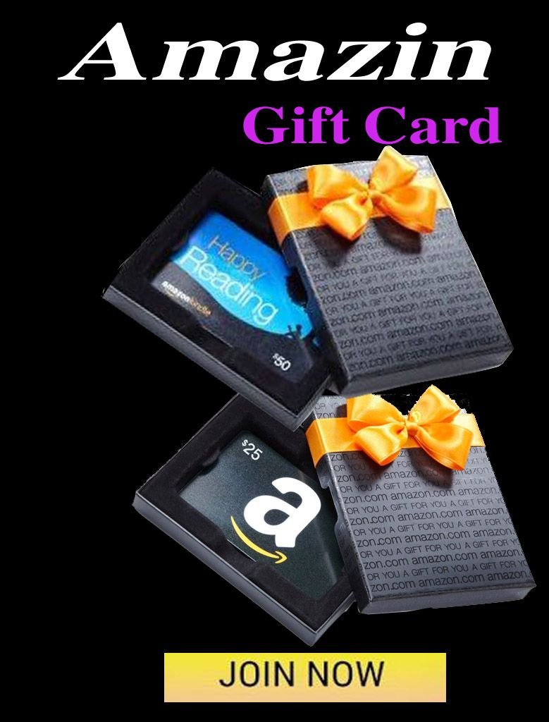 Get A Kindle Gift Card Free Giveaway Gift Card Amazon Gifts