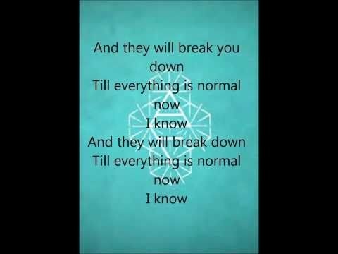 Arcade Fire Normal Person Lyrics Youtube Music Youtube Lyrics Normal Person