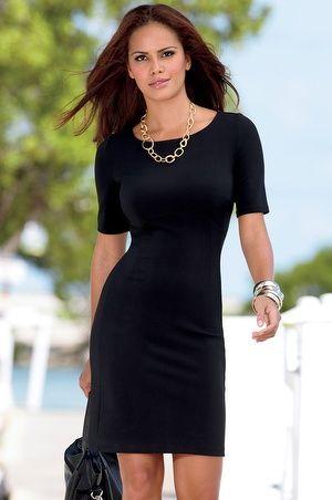 The Little Black Dress Travel Dress Boston Proper Also Makes