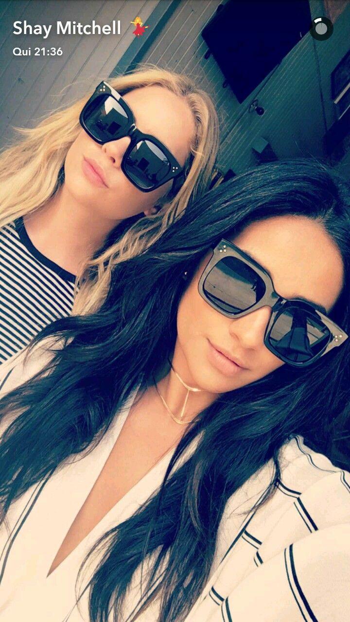 Ashley and Shay 🌸