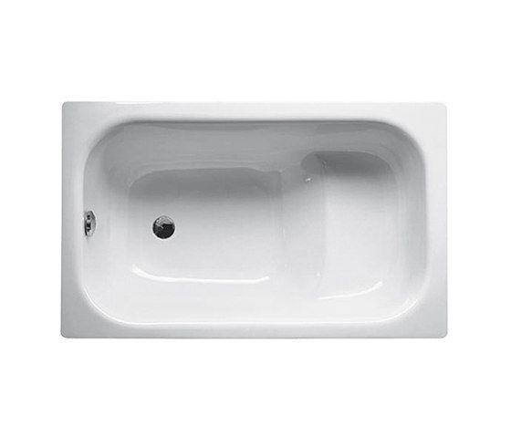 Ba eras para espacios peque os ba eras bettehip bath for Baneras pequenas roca