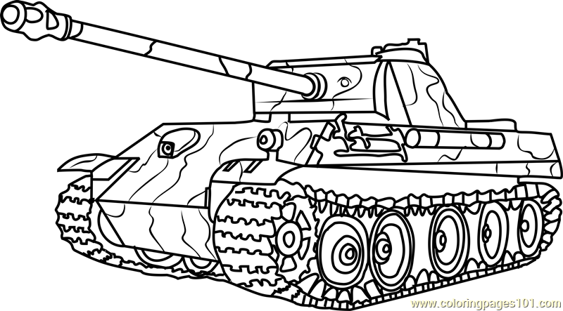 Military Tanks Coloring Pages Coloring Pages Tank Drawing Super Coloring Pages