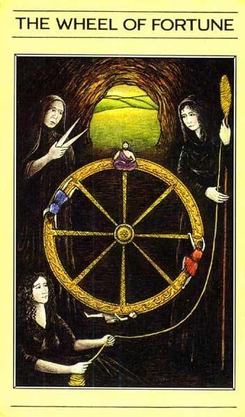 Wheel 9f Fortune