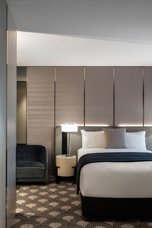 The Royce Hotel In St Kilda Melbourne By Sjb In 2020 Hotel Room