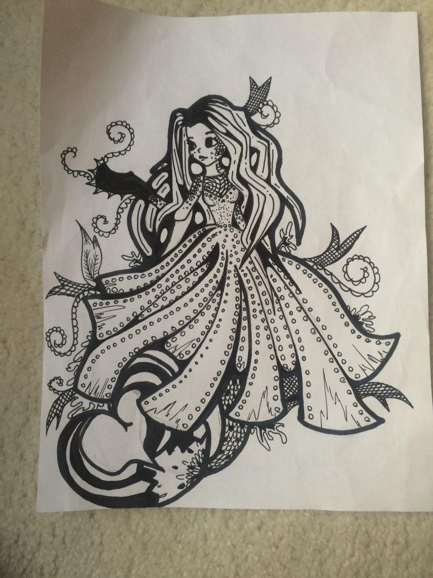 Art by @cutiepie_draws on Instagram!