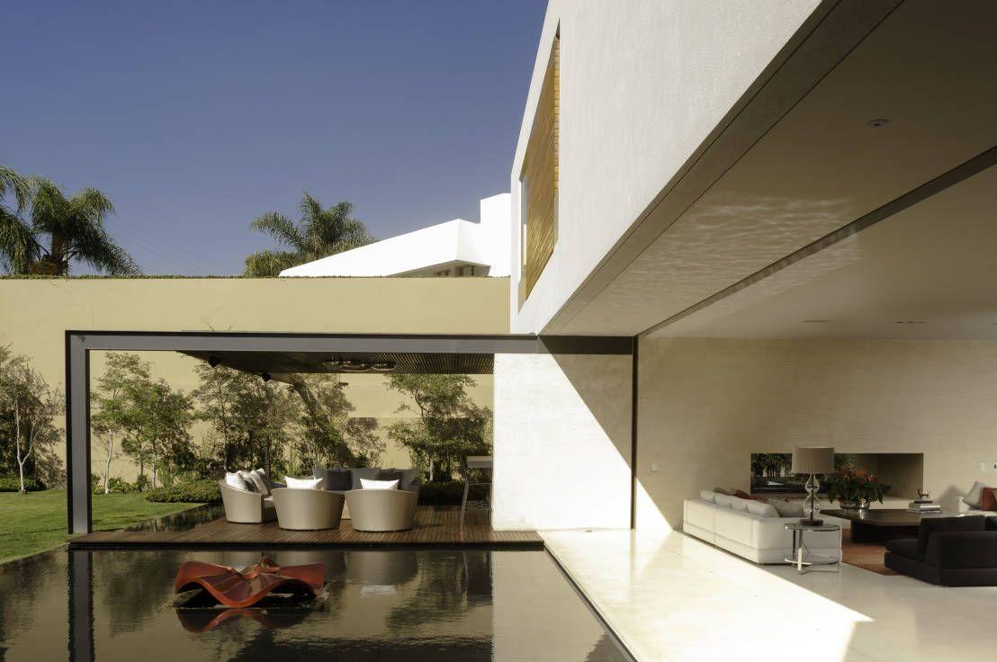 Ein außergewöhnliches Haus mit besonderen Designideen | Traumhäuser ...